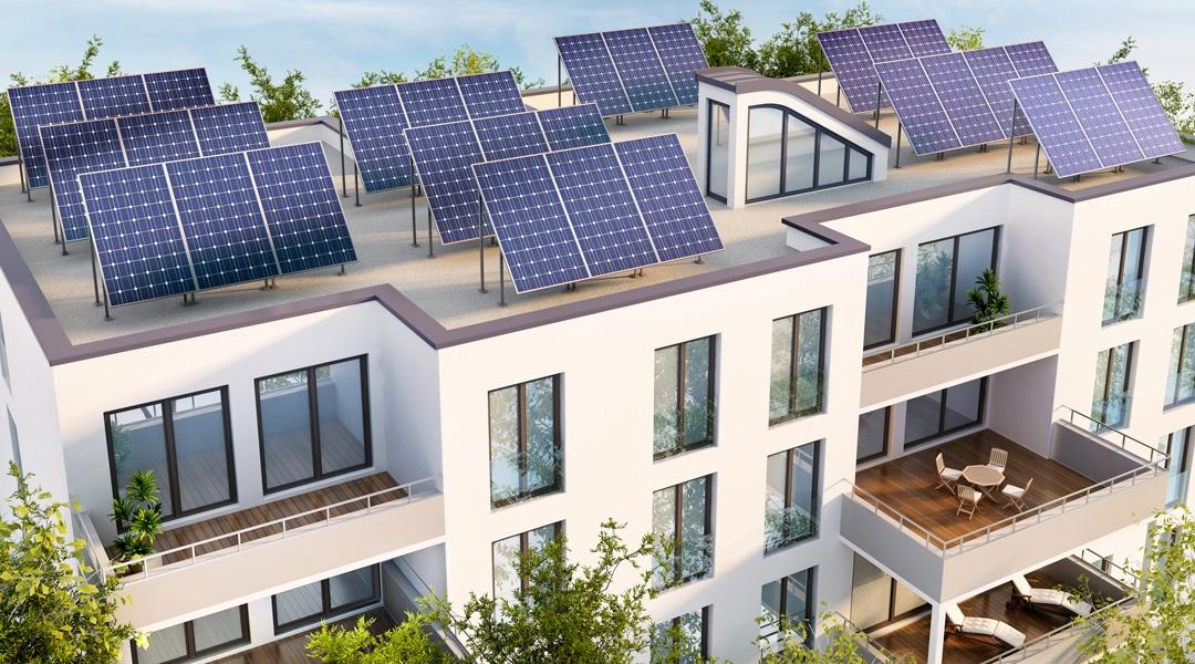 L'électricité photovoltaïque : ne pas tomber dans le panneau