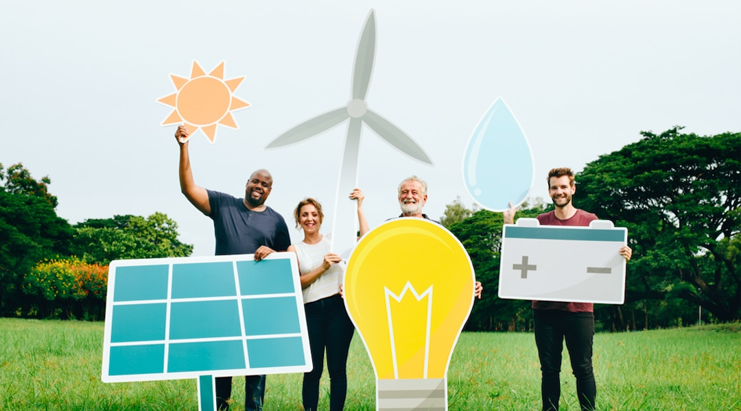 Rénovation énergétique : vous n'êtes pas seul !