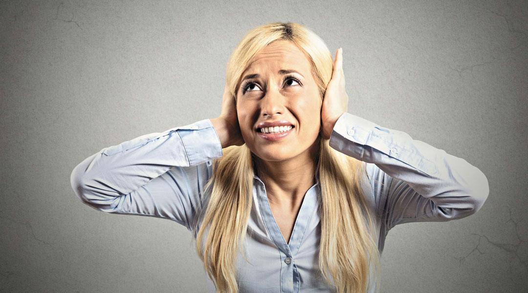 Trop de bruit chez vous ? Des solutions d'amélioration acoustique existent