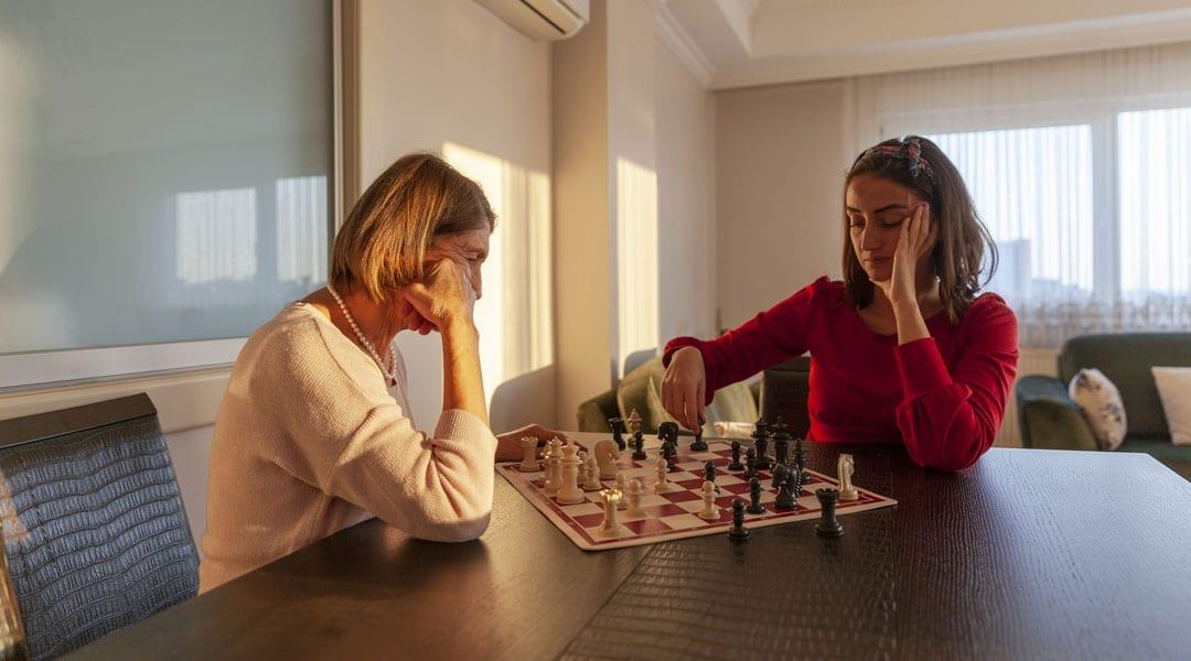 Cohabiter entre générations : un acte solidaire