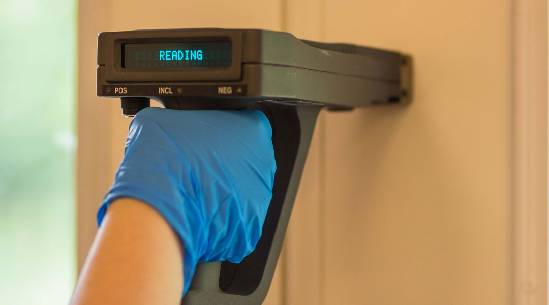 Repérage plomb avant travaux : la norme AFNOR